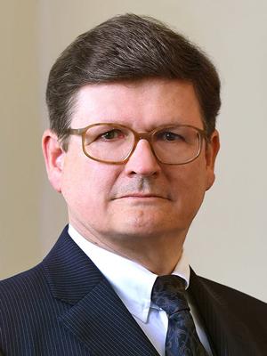 Prof. Dr. iur. Frank Schäfer, LL.M. (UCLA)